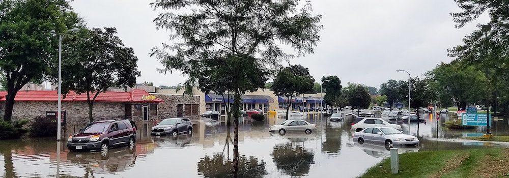 flood insurance Shoreline WA